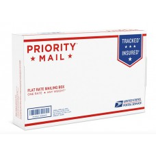 Small USPS Flat Rate shipping to Germany