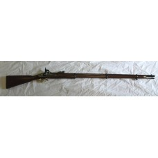 1853 Pattern Enfield 3-band Percussion Rifle Musket