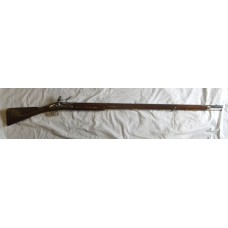 1756 Pattern Long Land Pattern Flintlock Musket