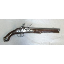 1733 French Cavalry Pistol