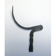 Forged Musket Tool