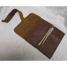 Early American Wallet